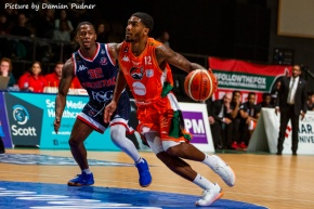 In-form Raiders book place in BBL Trophy quarter-finals by seeing off BristolFlyers
