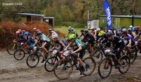 Southcott claims second win in tough conditions at Winter Soggy BottomSeries