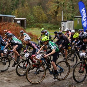 Southcott claims second win in tough conditions at Winter Soggy Bottom Series