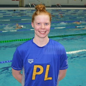 Plymouth Leander's Stephens named in GB squad for European Short Course Champs
