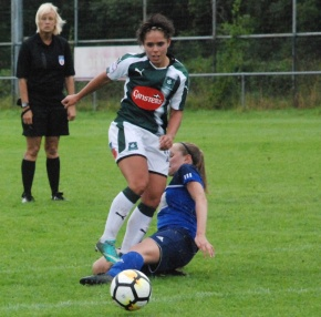Argyle Ladies push leaders Chichester hard before slipping to narrow awaydefeat