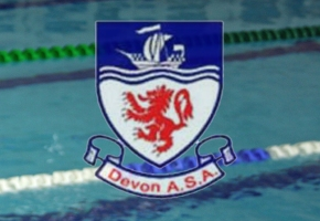 SWIMMING: Dartmoor Darts' Steer claims two titles on first weekend of Devon County Champs