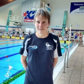Caradon swimmer Kula-Przezwanski sets two new Britishrecords