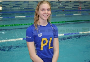 SWIMMING: Medal joy for Osrin in Nice, while Caradon enjoy success at Cornwall Champs