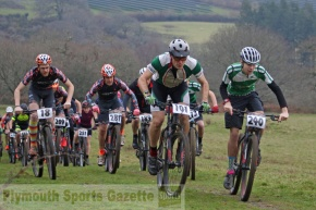 GALLERY: Pictures from the final Winter Soggy Bottom Series race at NewnhamPark