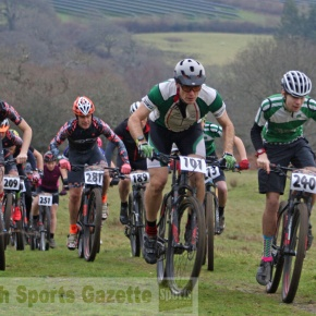 GALLERY: Pictures from the final Winter Soggy Bottom Series race at Newnham Park