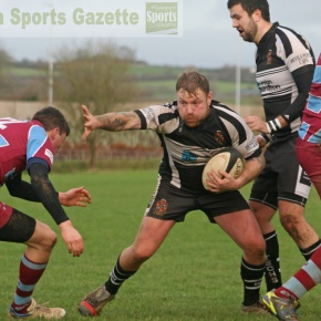 RUGBY PREVIEWS: Plymouth's Devon One sides prepare to kick-off theirseasons