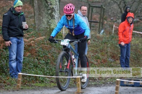 GALLERY: Pictures from the Pilgrim Flyers Youth Stage Race at Newnham Park