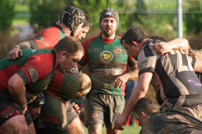 RUGBY PREVIEWS: Tamar Saracens look to upset title-chasing ExeterAthletic