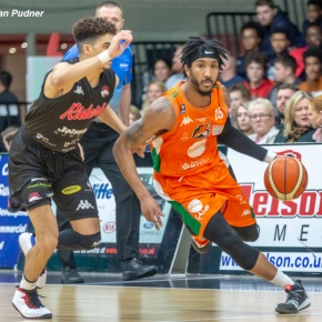 No joy again for Raiders against Leicester Riders