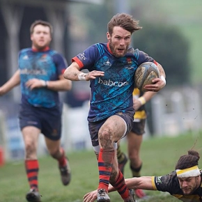 RUGBY REPORTS: Devon derby success for Ivybridge, while Services run in 12 tries in memorablevictory