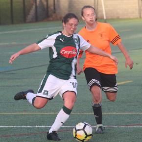 Plymouth Argyle Ladies frustrated by unscheduled mid-season break