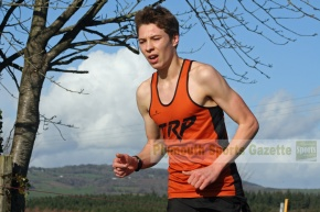 In-form Smart sets new course record at Tavy5k