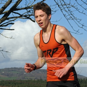 Smart claims South West Schools' senior title, while Rimmer wins Exeter Half Marathon