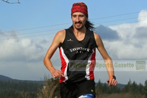 ATHLETICS ROUND-UP: Tavistock pair lead the way at ExeterMarathon