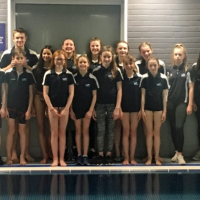 SWIMMING: Clubs enjoy more success at Devon County ASAChampionships
