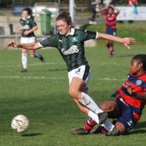 Plymouth Argyle Ladies dig deep to secure home victory overQPR