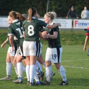 Argyle Ladies to give youngsters a chance in pre-season outing against ExeterCity