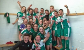 Argyle Ladies forced to settle for draw with Gillingham, while their development team wintitle