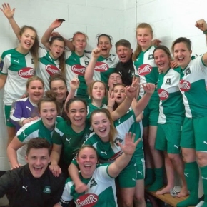 Argyle Ladies forced to settle for draw with Gillingham, while their development team win title