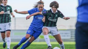 Argyle Ladies look for three points against Gillingham as they target top halffinish