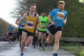 ATHLETICS ROUND-UP: Giles edges out Yearling in Mad March Hare 10k, while Holland wins in Cyprus