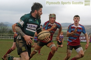 RUGBY REPORTS: Ivybridge and Oaks suffer disappointment in vital homematches