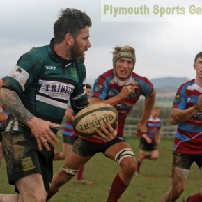 RUGBY REPORTS: Ivybridge and Oaks suffer disappointment in vital home matches