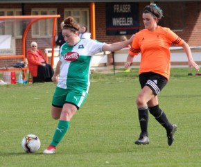 Argyle Ladies look to end on a high at Coach Road against OxfordUnited