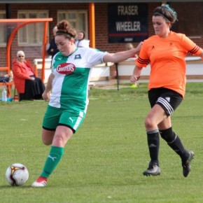 Argyle Ladies look to end on a high at Coach Road against Oxford United