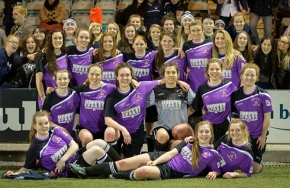 University of Plymouth Ladies FC to hold charity alumni match in memory of formerplayer