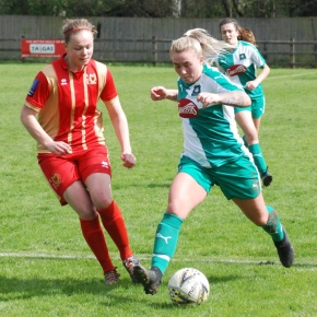 Argyle Ladies continue their good form with victory over Milton KeynesDons