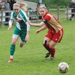 Argyle Ladies expecting a tough test as they head to Crawley for opening leaguegame