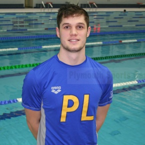 Plymouth Leander's Dunn selected for World Para Swimming Champs