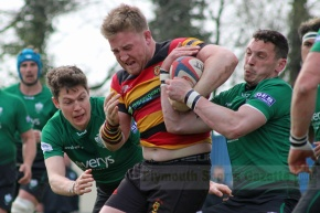 RUGBY REPORTS: Tamar Saracens and Old Techs end their league seasons on a high