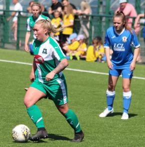Individual errors cost brave Argyle Ladies away at high-flying CardiffCity