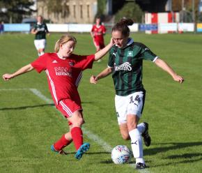 Plymouth Argyle look to dent Coventry's promotioncelebrations