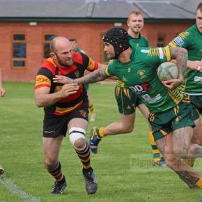 GALLERY: Oaks suffer at the hands of Twickenham-bound Honiton in Devonfinal