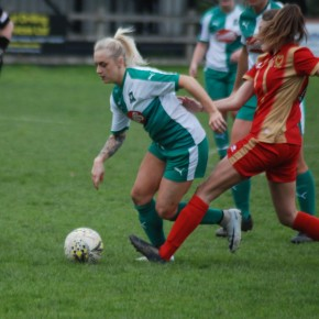 Plymouth Argyle Ladies head to in-form Cardiff in confidentmood