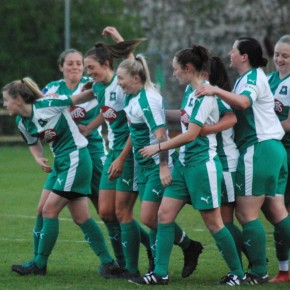 Argyle Ladies drawn against Devon rivals Buckland in National League Plate