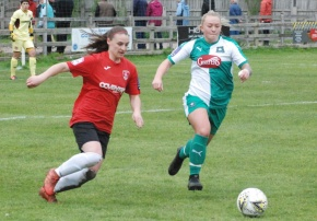 Argyle Ladies given lesson in clinical finishing by champions CoventryUnited