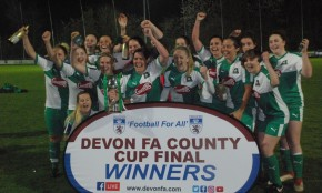 REVIEW: Argyle Ladies encouraged by sixth place finish in National League