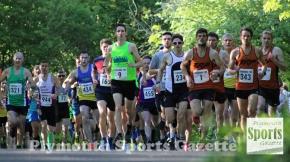 GALLERY: Tavistock Run Project athletes fill top four places at Ivybridge10k