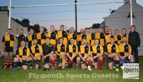 GALLERY: Plymouth Combination edged out by Torbay Sharks at theRectory