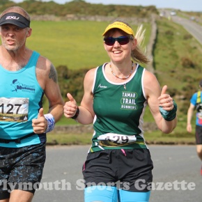GALLERY: Pictures from the popular Dartmoor Discovery ultra marathon