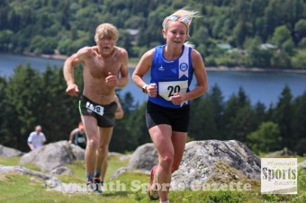 GALLERY: Pictures from the 2019 Burrator Horseshoe Run |