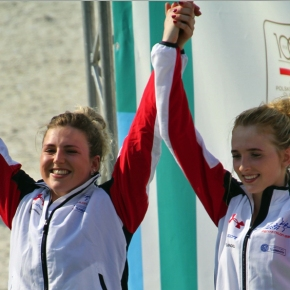 Plymouth pentathletes Bryson and Pillage named in GB squad for Junior World Champs