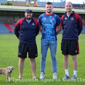 Services and Oaks add forwards to their squads ahead of newseason