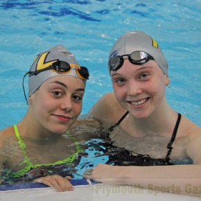 Plymouth stars travel to Luxembourg Euro Meet with Swim England squad