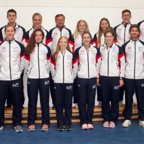 Plymouth pentathletes Bryson and Pillage named in GB squad for home European Champs